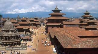 1 November 9, 2018 Friday Arrive in Kathmandu, Nepal and transfer to hotel Most international flights arrive in Kathmandu in the afternoon.