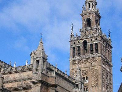 Seville is the seat of the Archdiocese of Seville and the residence of the current Archbishop. The building is yet another example of Gothic architecture in the city.