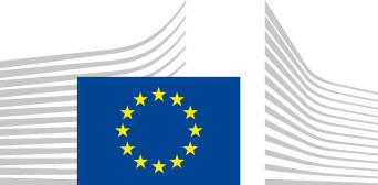EUROPEAN COMMISSION Brussels, XXX [ ](2015) XXX draft ANNEX TO EASA OPINION No 03/2015 COMMISSION REGULATION (EU) No /.