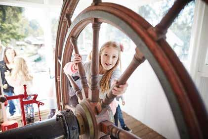 Swan Hill FULLY IMMERSE YOURSELF IN 19TH CENTURY PIONEER LIFE Discover the good