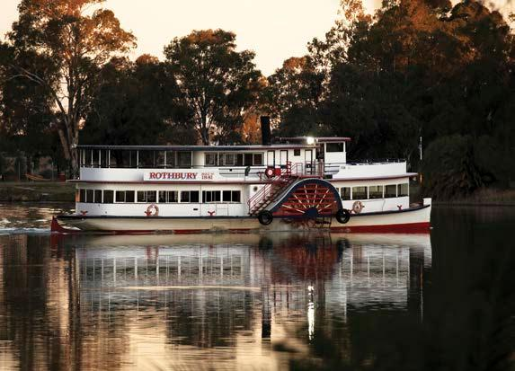and fascinating flora and fauna. Central to the city s culture and attractions is Quality Hotel Mildura Grand, a great destination for your next business event or social function.