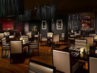 Restaurants The Capital Grill Contemporary lifestyle bistro and bar with