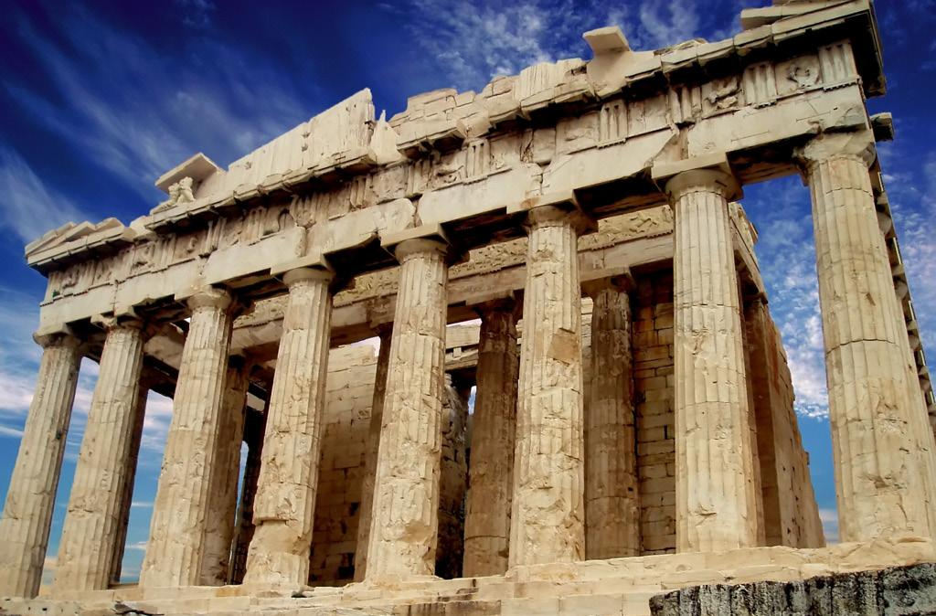 Poseidon Tour Duration: 8 days Suggested Itinerary 2 overnights in Athens 5 overnights cruise by private yacht Poseidon