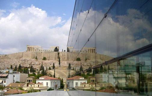 Sites and Places of Interest in Athens Acropolis of Athens The Acropolis, and the Parthenon in particular, is the most characteristic monument of the ancient Greek civilization.