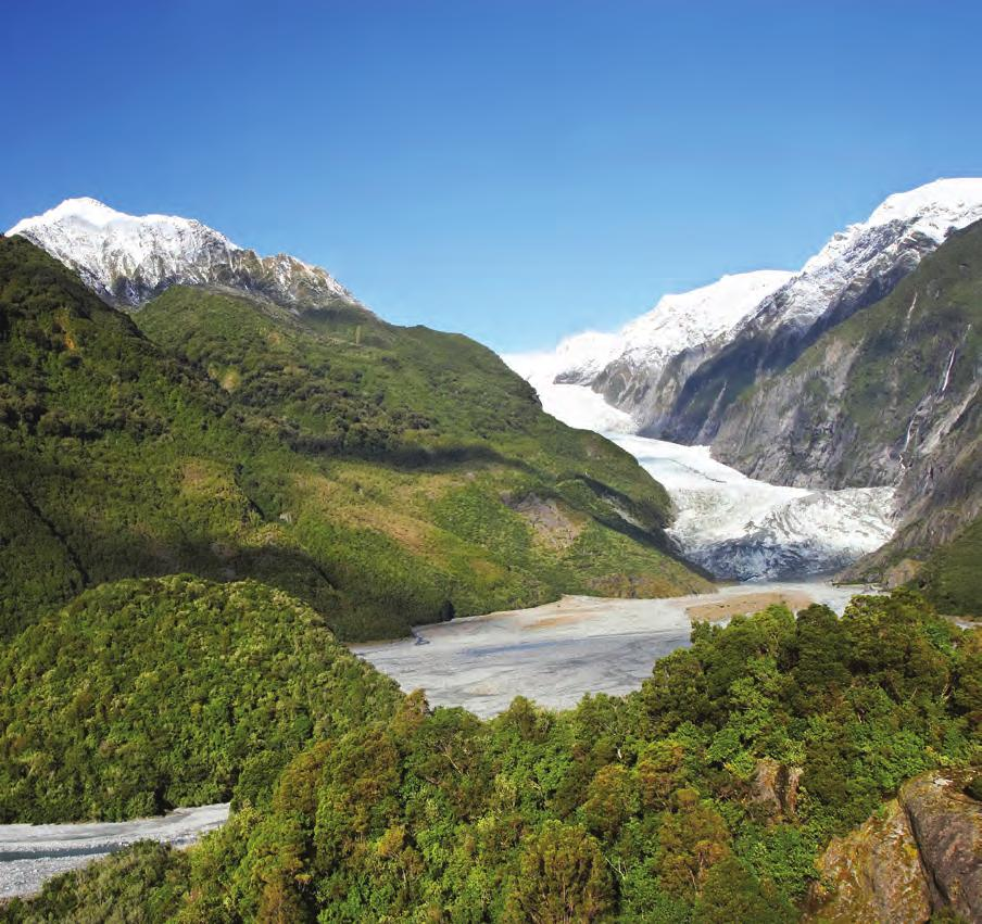 NEW ZEALAND ADVENTURE March 29-April 13, 2018 16 days for $7,174 total price from