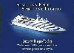 Luxury Market Passengers in this category have