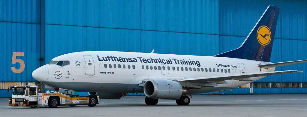 Engineering competencies 3 The management of an aircraft s initial and continuing airworthiness is one of the most challenging tasks facing the aviation industry today.