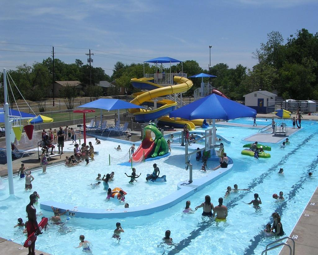 Free Swim Lessons Ardmore Parks and Recreation will be operating American Red Cross Swim Lessons this summer at the Ardmore Community Water Park. Hurry!