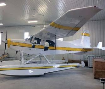 G1000, KAP140, NEXRAD. IFR Certified. 50 Gal tanks. Upgraded MTOW. AM-SAFE airbags. Heated hanger. No accidents, no damage.