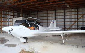 16227) 2001 EUROPA CLASSIC, 500 hrs, Rotax 912S for sale by ownerbuilder-always hangared. $50,000.00 obo.