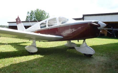 htm 1963 PIPER CHEROKEE 160, TTSN 2500, SMOH 540, VG's, Gap Seals, Hoerner Wig Tips, Sky-Tec Starter, New Tires, Battery, Vacuum pump. Annual Oct 2017, $37,500. Email: biglakebiker@hotmail.