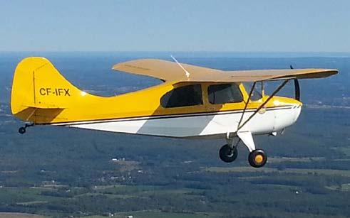 FEATURED LISTINGS FOR MARCH, 2018 1960 PIPER PACER 160 HP TT SMOH 1430. Prop 88 Hr.