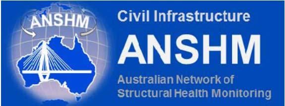The 7 th Australian Network of Structural Health Monitoring Organisers: Venue: Annual Workshop 26-27 Nov 2015 (Thursday and Friday), Perth Prof. Hong Hao and Dr.