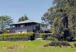 shares on a 400 acres multiple occupancy Ernst Reisch 0428 842 387 MULLUMBIMBY $ 639,000 ROOM TO MOVE 3 bedroom + study, high ceilings, 3 A/C