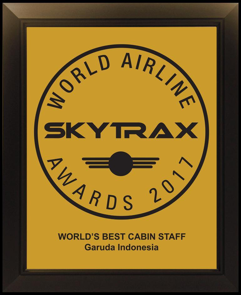Airline - Asia Pacific Best Airline