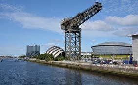 SECURE LONG TERM INVESTMENT IN GLASGOW / 05 SITUATION A814 GLASGOW RD ALDERMAN RD Braehead is located in the Renfrew area of Glasgow, on the south bank of the River Clyde.