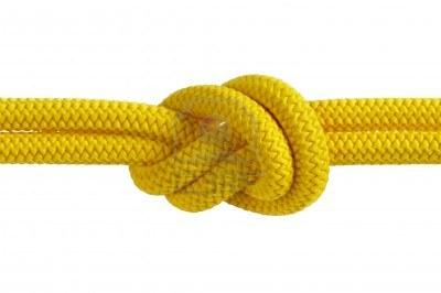 Knot Tying Test your patrols skills to work together and complete a task in the shortest time possible.
