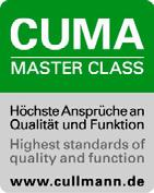 Page 1/5 CUMA MASTER CLASS: 's new professional bag range for the highest standards of quality and function Langenzenn (Germany), September 2012 With its CUMA bags, offers professionals the best