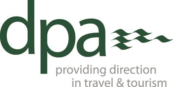 Maine Office of Tourism Visitor Tracking Research 2013 Calendar Year Annual