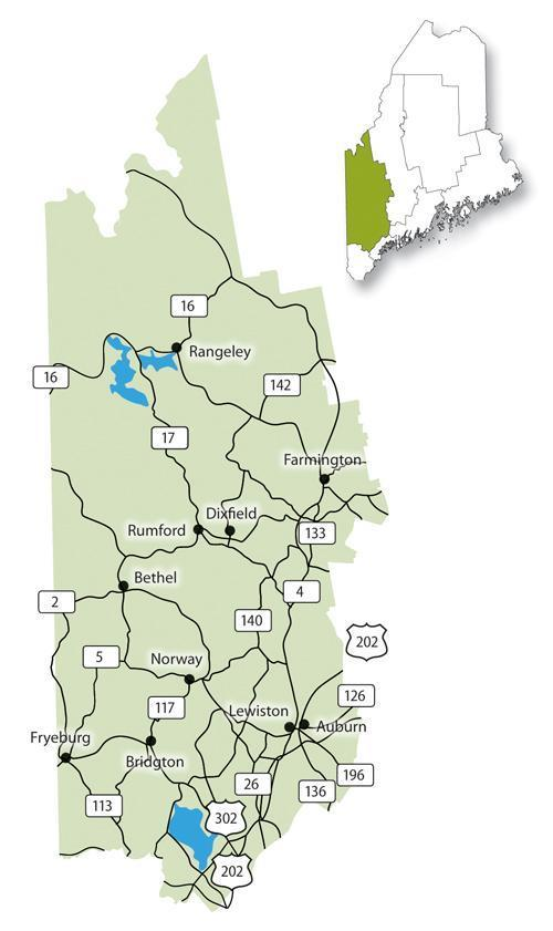 Research Objectives and Methodology The following report includes data on visitors to the Maine Lakes and Mountains tourism region. 278 overnight visitors, and 171 day visitors.