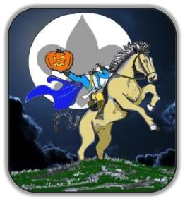 Creepy Hollow A Howl-O-Ree Event Once a year, the horseman rides, and this night he could be looking for you!