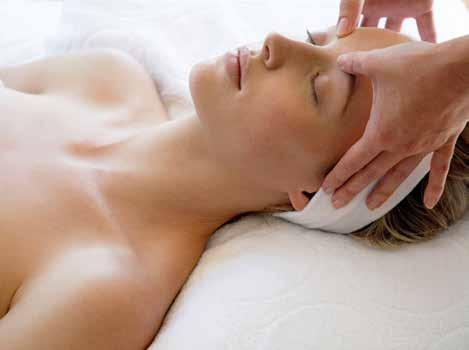 With 14 treatment rooms, the Amerispa Health and