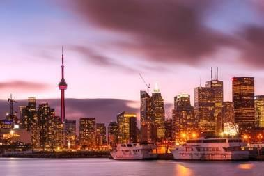 Your itinerary DAY 1 Monday, June 11th Meals : dinner ARRIVAL TORONTO Arrival Toronto Pearson airport and meet with your Voyages Inter-Missions bilingual tour guide Transfer to your hotel.