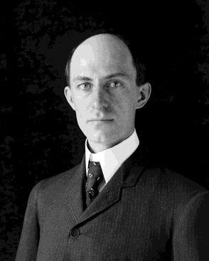 S t u d e n t R e s o u r c e : T h e W r ig h t B r o t h e r s Orville Wright (August 19, 1871 January 30, 1948, left) and Wilbur Wright (April 16, 1867 May 30, 1912, right), were two brothers and