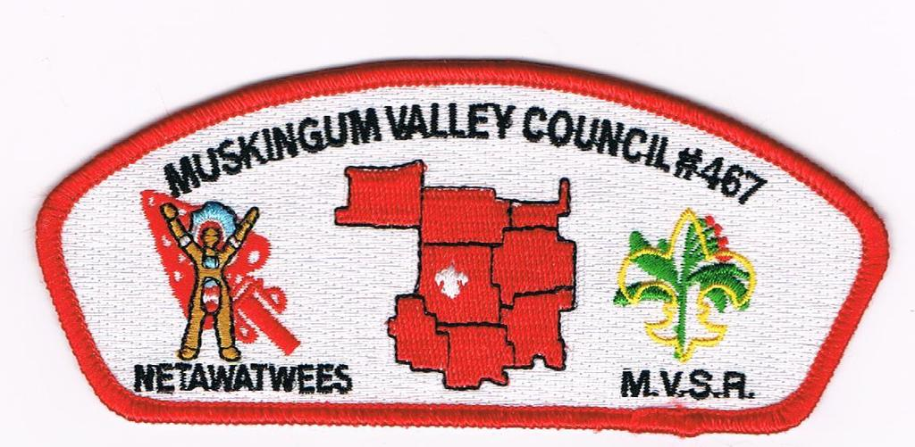 Muskingum Valley Council Boy Scouts of America Cub Scout Shoot-O-Ree & Cub Scout Day Camps