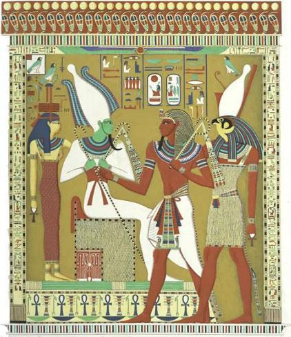 Section 2 The Old Kingdom Early Egyptian Society The first and second dynasties ruled Egypt for about four centuries; when the third dynasty rose to power, the began, which was In