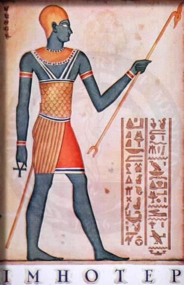 Egyptians built temples to the gods all over the kingdom, why? What were the four major gods Egyptians worshipped? 4.