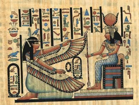last truly Egyptian pharaoh who gains temporary independence from Persia (404 343 BC) Alexander the Great consults the oracle at Siwa and learns that he is the son of Zeus Ammon; conquers Egypt and