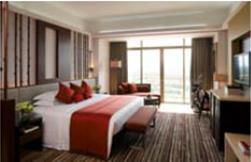 Five-star Resort Positioned as one of the finest luxury hotels in Hainan Island, Mission Hills Haikou comprises over