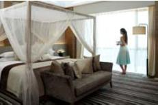 Each of the rooms is faced towards East or West for perfect views of sunrise or sunset. Hotel Rooms Room type No.