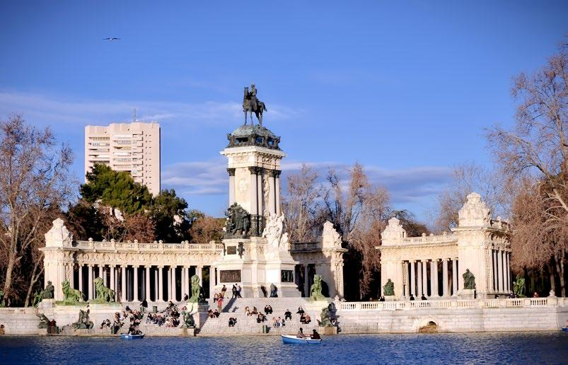 MADRID Seville Córdoba Granada Fabulous Spain - - Seville - Cordoba - Granada - From 950 9 days / 8 nights Arrivals to : Saturday November December 2018 January February 25 01, 08, 15, 22, 29 06, 13,