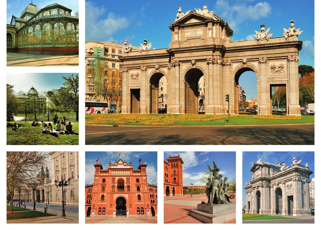 Index Iberian Holiday 13 days 5 Spain s Heart & Sol 7 days 6 Colors of Spain 8 & 9 days 7 Charming Spain 9 & 10 days 8 Spain and Portugal Holiday 9 & 10 days 9 Spain and Portugal.