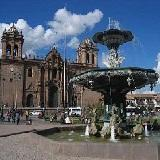 DAY 1: Arrival transfer in Cusco On arrival, please make your way through to the Arrivals Hall and proceed through the left exit door where our representative will be waiting for you to transfer you