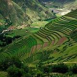 DAY 2: Sacred Valley Tour This morning you will be collected from your hotel for full day of exploring the Sacred Valley of the Incas.