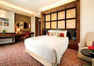 Superior Room Modern comfort in the city Comprising of 120 rooms, each of which