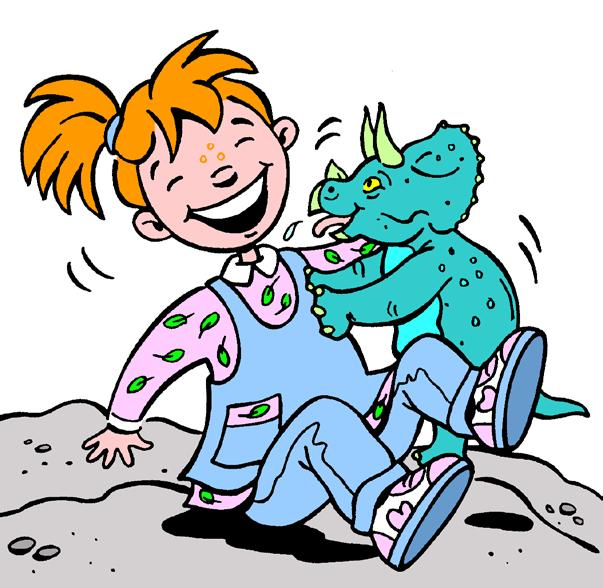 Tommy Meets a Dinosaur Written by Francis Morgan Illustrated by Nora Voutas www.readinga-z.