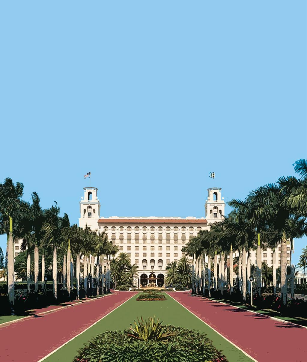 WWW.FSAHQ.ORG THE FLORIDA SOCIETY OF ANESTHESIOLOGISTS ANNUAL MEETING & WORKSHOPS June 8-10, 2018 The Breakers Palm Beach, Florida PRESIDENT: D.