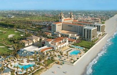 EXHIBIT OPPORTUNITIES 2018 ANNUAL MEETING June 8-10, 2018 The Breakers Resort & Spa Palm Beach, Florida If you market products or services to anesthesiologists practicing in the state of Florida, you