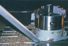 The Chip Vac is used to clean chip s from fixtures, floors and work surfaces of machining centers, lathes, saws, mills and other industrial