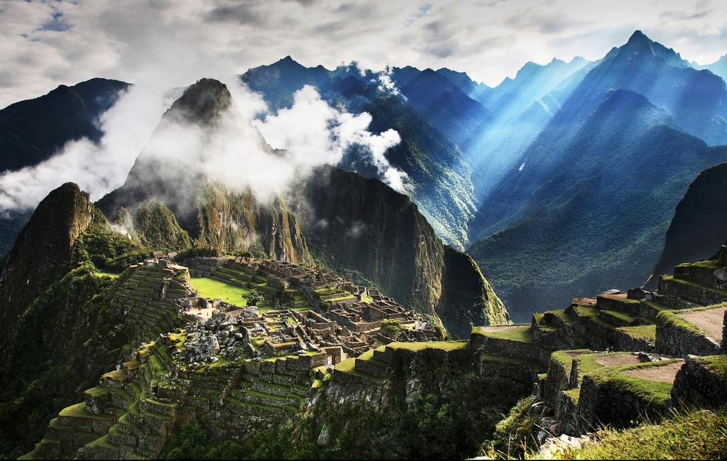 Day 7: Machu Picchu We will enjoy a very early breakfast and start your 1 hour ascent to Machu Picchu by bus.