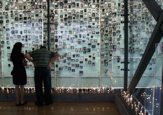 ! The fascinating Memory and Human Rights Museum has shone the light on the difficult and