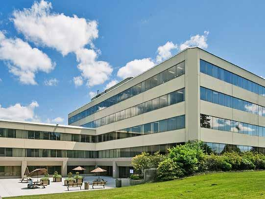 Office Space For Lease 4946 & 4940 Canada Way, Burnaby, BC Matt Walker, rincipal 604.647.