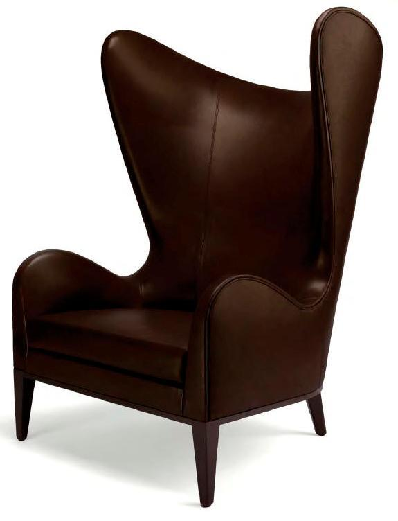 CH6 Quantity: 4 Location: 1 st Floor Bar Manufacturer: Sé Product Description: Happiness Lounge Chair Model #: n/a