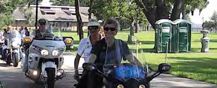 Sun and Fun and Moose Riders for Moose Seniors Motorcycle Madness Once Again at Moosehaven This is a busy time for Moosehaven with a