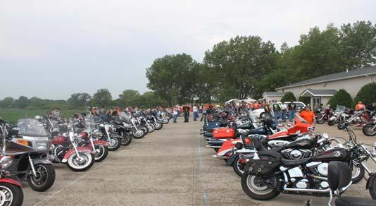 Cedar Rapids, IA, make plans for large event in July th Annual Poker Run Scheduled for this Summer 6 th 2012 Poker Run Photos 2012 was another great year and now plans are being put in motion for our