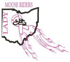 Circleville, OH, Riders are booked up till October Ohio Riders Anticipate a Busy Riding Season The most important event for Moose Riders from coast to coast has once again come and gone.